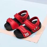รองเท้ารัดส้น-soft-soled-beach-shoes-ลาย-Spiderman