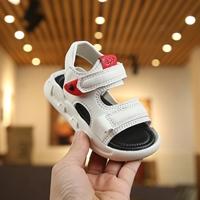 รองเท้ารัดส้น-Fashion-Sport-สีขาว