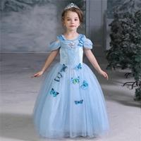 ชุดเจ้าหญิง-คอสเพลย์-แฟนซี-Cinderella-Butterfly-