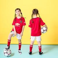 ชุดฟุตบอล-Manchester-สีแดง
