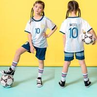 ชุดฟุตบอล-Argentina-สีฟ้า