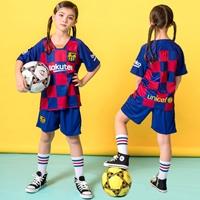 ชุดฟุตบอล-Barcelona-สีน้ำเงิน