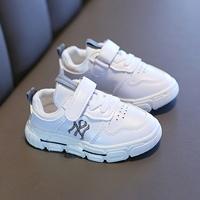 รองเท้าผ้าใบ-NY-MLB-สีขาว
