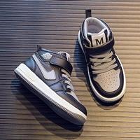 รองเท้าผ้าใบแฟชั่นสไตล์-Nike-Black