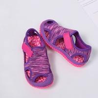 รองเท้ารัดส้น-Beach-Shoes-สีม่วง