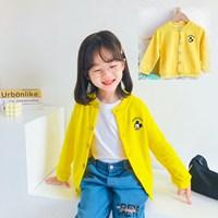 เสื้อคลุมคาร์ดิแกน-ลาย-Disney-สีเหลือง