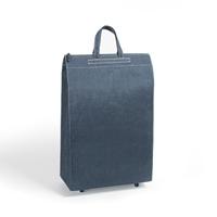 กระเป๋าถุงผ้าล้อลาก-travel-bag-สีกรม