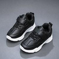 รองเท้าผ้าใบ-สีดำ