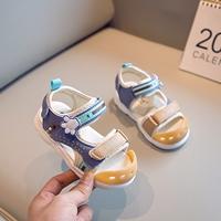 รองเท้ารัดส้น-soft-sole-beach-shoes-สีน้ำเงิน
