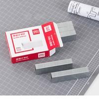 ลูกแม็ก-1-กล่อง-ลวดเย็บกระดาษเบอร์-23/23-(-210-Sheets-)-เย็บได้-1,000-ครั้ง-