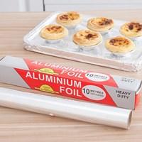 ALUMINIUM-FOILฟอยล์อลูมิเนียมสำหรับห่ออาหาร-