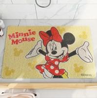 พรมรองกันลื่น-แผ่นรองกันลื่นในห้องน้ำ-ห้องครัว-ลาย-Minnie