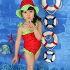 ชุดว่ายน้ำ-แตงโม-แตงโม-แตงโม